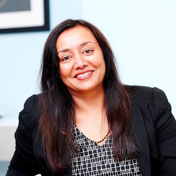 Dr. Rehka Tailor of Health & Aesthetics UK