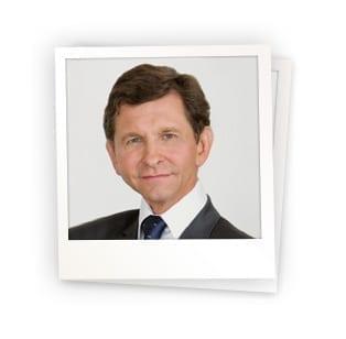 Dr Gerhard Sattler