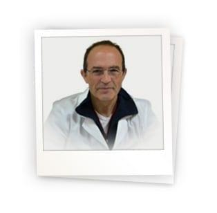 Prof Paolo Scollo
